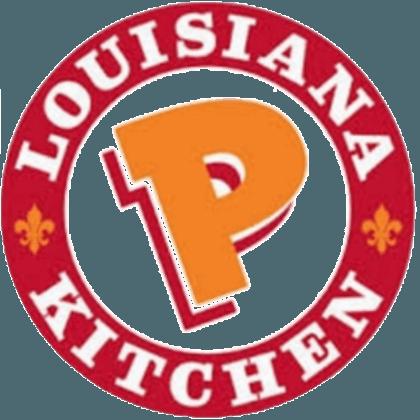 Popeyes Louisiana Kitchen Logo 01